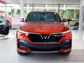 [Vinfast Mỹ Đình] duy nhất tháng 11 - VinFast LUX SA 2.0 - rinh xe chỉ từ 92 triệu đồng, giá tốt nhất miền Bắc, đủ màu