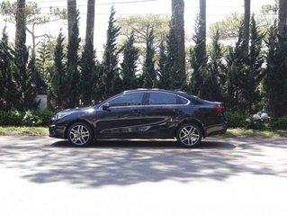 [ Khánh Hòa - Ninh Thuận] KiaCerato 1.6 Luxury xanh đen, một em duy nhất có sẵn giao ngay