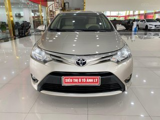 Bán chiếc Toyota Vios 1.5E MT - 2017