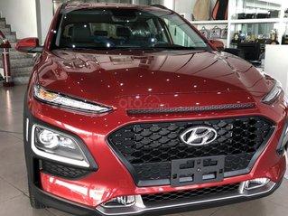 [Hyundai Long Biên] Kona - sẵn xe giao ngay chạy thuế - hỗ trợ vay 90% chỉ 130tr nhận xe - tặng nhiều phụ kiện