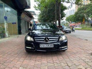 Bán Mercedes Benz C200 CGi, sản xuất 2011, xe một đời chủ mua mới