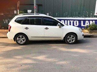 Cần bán xe Kia Carens đời 2015, màu trắng số sàn, giá 259tr