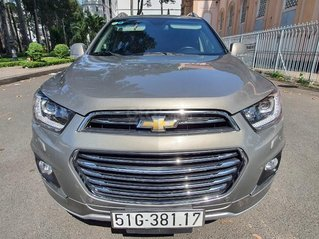 Bán xe Chevrolet Captiva LTZ 2017 số tự động