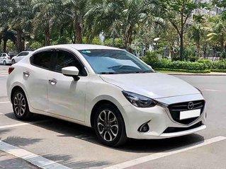 Bán xe Mazda 2 sản xuất năm 2016, màu trắng còn mới