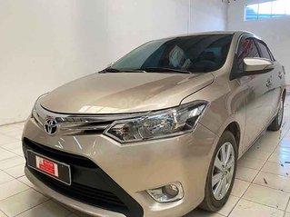 Xe Toyota Vios sản xuất năm 2016 còn mới