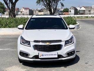 Bán xe Chevrolet Cruze LTZ 2017 giá đẹp chỉ có tai oto.com.vn, mua ngay nhận ngay quà giá trị