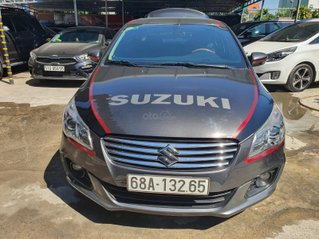 Bán Suzuki Ciaz 1.4 AT số tự động, sx 2019 nhập Thái