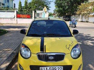 Cần bán xe Kia Morning năm sản xuất 2011