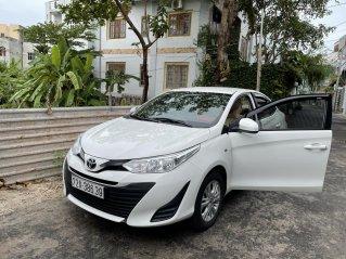 Toyota Vio E MT cuối tháng 11/2019 xe cực kỳ mới như xe hãng chạy lướt xe gia đình sử dụng không kinh doanh dịch vụ
