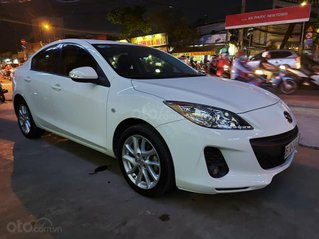 Cần bán xe Mazda 3 S Sản xuất và đăng ký 2013