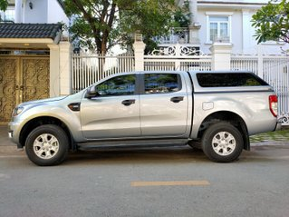 Ford Ranger XLS AT 2.2L, 4x2 ĐK 2019, đi 49.000km