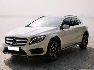 Cần bán Mercedes GLA 250 4MATIC sản xuất 2016 siêu mới