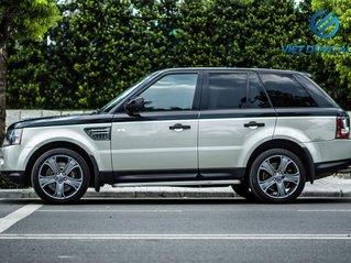 Cần bán Land Rover Range Rover Sport nhập Anh model 2010 máy 5.0