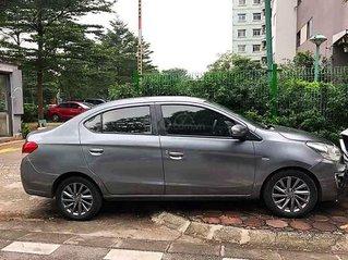 Bán Mitsubishi Attrage sản xuất năm 2015, màu xám, nhập khẩu còn mới