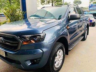 Bán ô tô Ford Ranger sản xuất năm 2018, màu xanh lam, nhập khẩu nguyên chiếc còn mới, giá 615tr