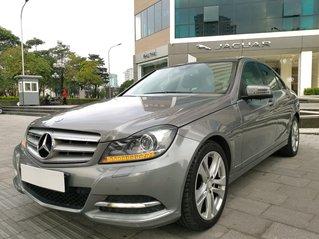 Bán Mercedes C200 đời 2012