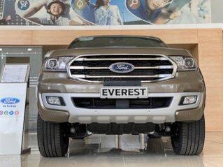 Everest 2020 Titanium Bi-Turbo màu ghi vàng giảm tiền mặt giao ngay - liên hệ Cát