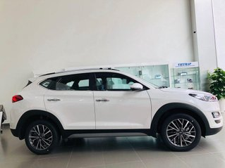 Cần bán Hyundai Tucson sản xuất 2020, nhập khẩu nguyên chiếc giá cạnh tranh