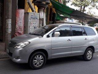 Cần bán gấp Toyota Innova năm sản xuất 2010