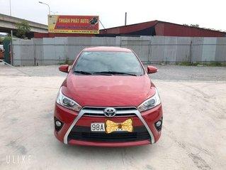 Bán ô tô Toyota Yaris G 1.5AT sản xuất 2017, nhập khẩu nguyên chiếc