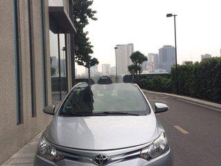 Cần bán Toyota Vios năm sản xuất 2017 còn mới, 445tr
