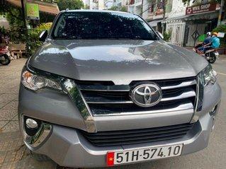 Bán xe Toyota Fortuner sản xuất năm 2019, xe chính chủ giá mềm
