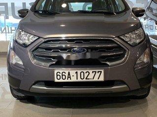 Cần bán gấp Ford EcoSport sản xuất 2019, giá ưu đãi