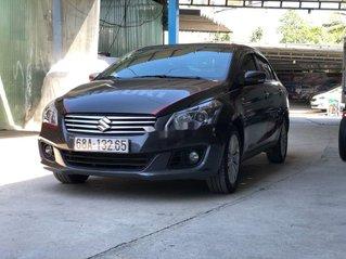 Cần bán xe Suzuki Ciaz 1.4AT sản xuất năm 2019, nhập khẩu, giá tốt