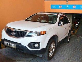 Bán Kia Sorento năm sản xuất 2012, xe nhập xe gia đình