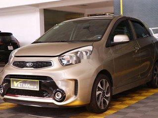 Cần bán lại xe Kia Morning sản xuất 2016 còn mới, giá ưu đãi