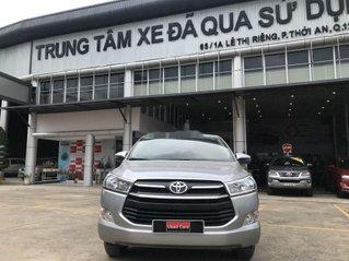 Cần bán lại xe Toyota Innova năm 2018 còn mới