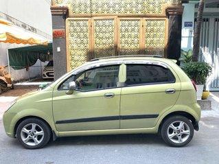 Bán ô tô Chevrolet Spark sản xuất 2011, xe nhập