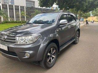 Bán Toyota Fortuner năm sản xuất 2010