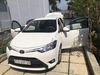 Cần bán Toyota Vios năm sản xuất 2017 còn mới