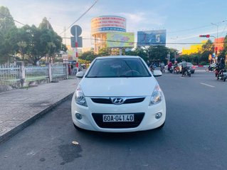 Cần bán xe Hyundai i20 sản xuất 2012, xe nhập còn mới