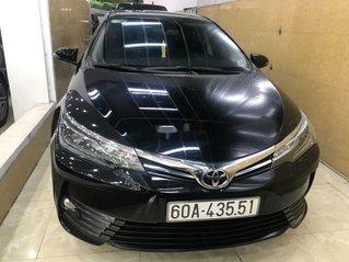 Bán Toyota Corolla Altis sản xuất năm 2017