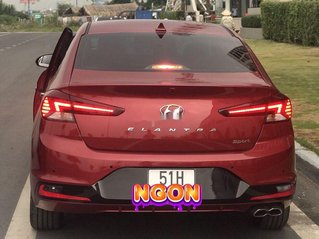 Bán Hyundai Elantra năm sản xuất 2019, nhập khẩu còn mới