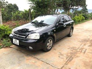 Bán xe Daewoo Lacetti sản xuất 2008, nhập khẩu nguyên chiếc
