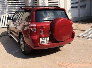 Cần bán xe Toyota RAV4 năm sản xuất 2008, nhập khẩu còn mới
