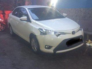 Bán ô tô Toyota Vios sản xuất năm 2017, giá tốt