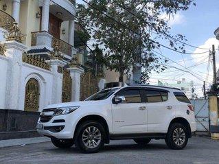 Cần bán gấp Chevrolet Trailblazer sản xuất 2020, nhập khẩu nguyên chiếc, giá mềm