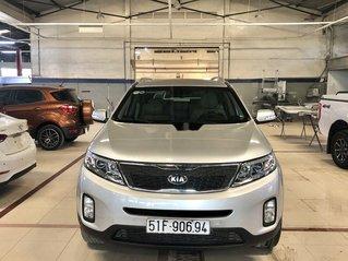 Bán xe Kia Sorento năm sản xuất 2016, xe chính chủ còn mới