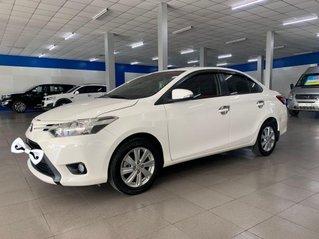 Bán Toyota Vios sản xuất năm 2018, xe còn mới giá ưu đãi