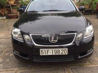 Bán Lexus GS năm sản xuất 2008, nhập khẩu còn mới, giá chỉ 638 triệu