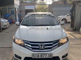 Cần bán gấp Honda City năm sản xuất 2014 còn mới
