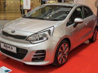 Cần bán lại xe Kia Rio sản xuất năm 2012, nhập khẩu nguyên chiếc