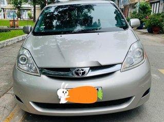 Toyota Sienna 2008 tự động chính chủ gốc Sài Gòn