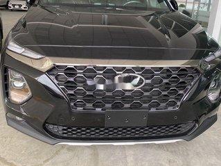 Bán xe Hyundai Santa Fe máy xăng tiêu chuẩn sản xuất 2020
