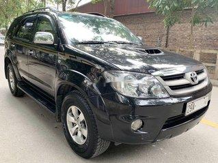 Cần bán xe Toyota Fortuner 3.0V sản xuất năm 2008, xe nhập