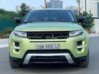 Cần bán xe LandRover Range Rover năm sản xuất 2012, nhập khẩu nguyên chiếc còn mới